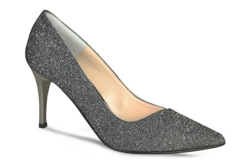 Marilyn-Metal: Anthracite Glitter