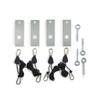 Aprilaire Dehumidifier Hanging Kit - 5822