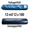 12 Mil Reinforced Crawl Space Liner (WB) Roll -Various sizes