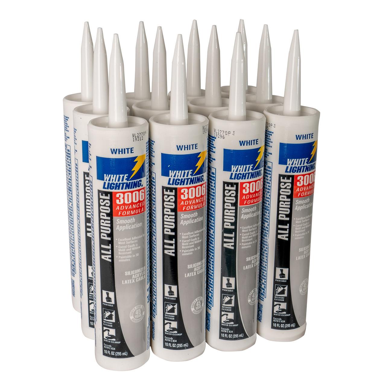 White Lightning 3006 Adhesive