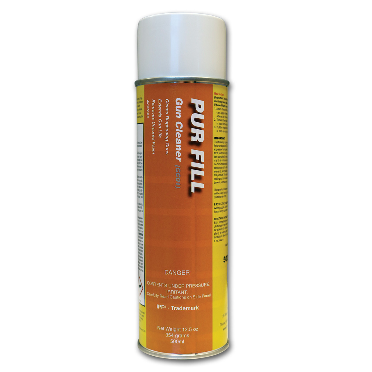 Pur Fill Cleaner