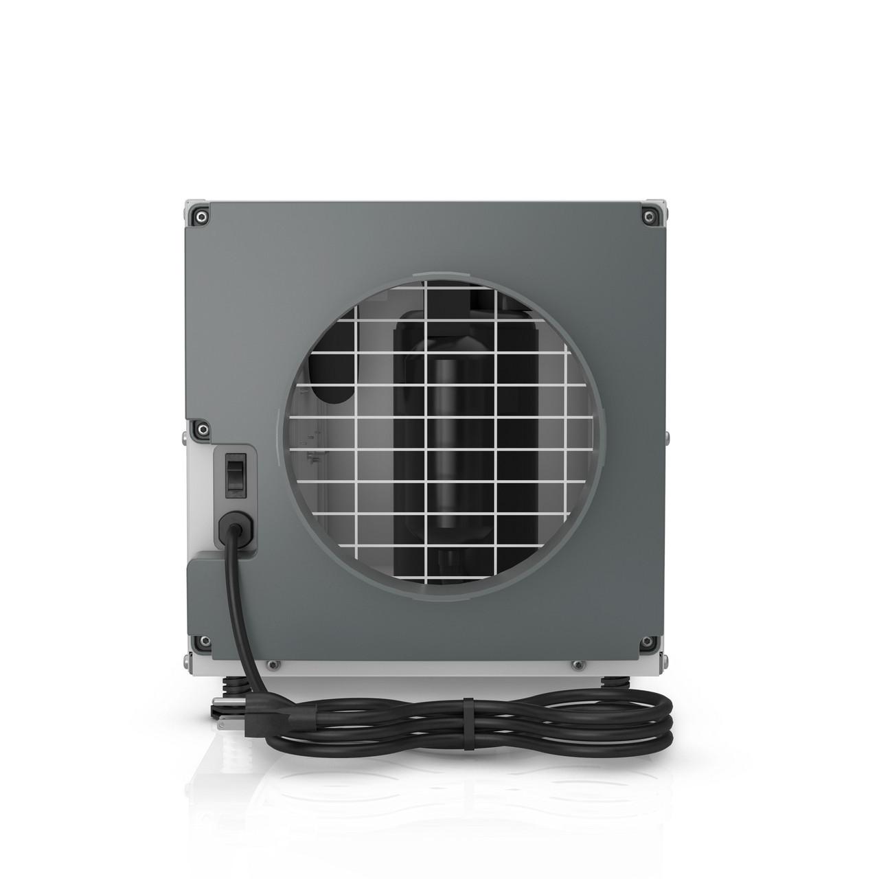 E70 Dehumidifier Supply Side