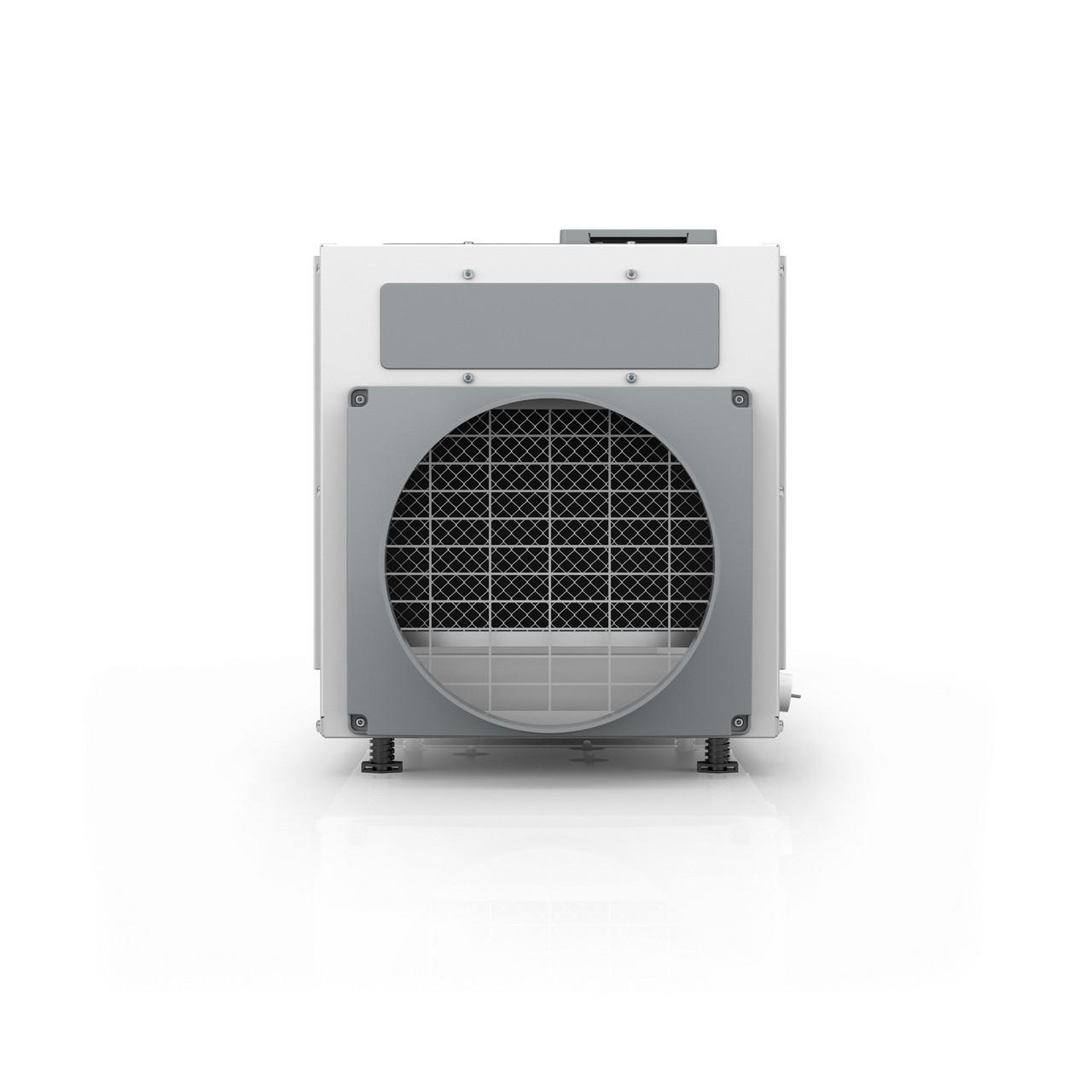 E100 Dehumidifier Control Panel