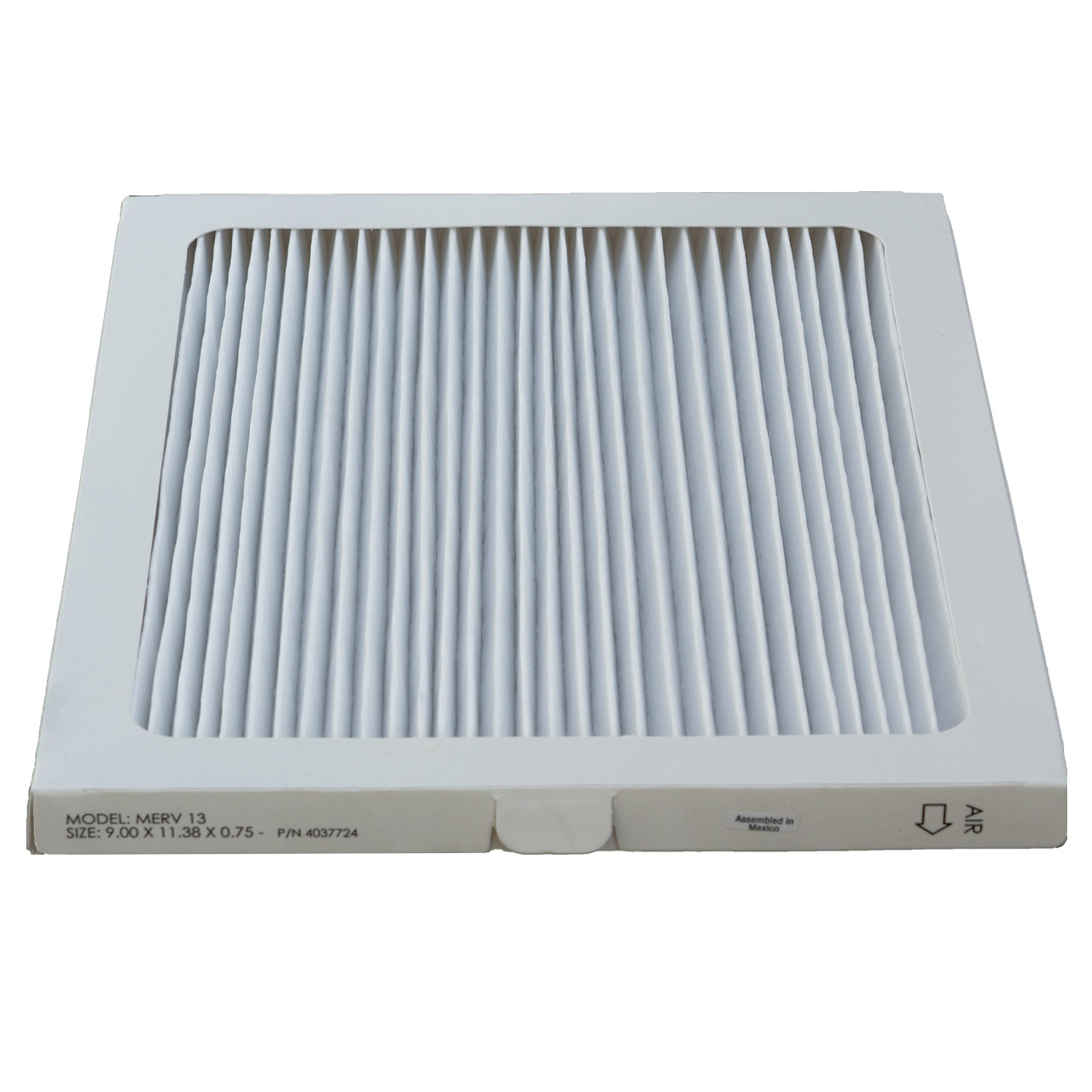 Filter for the Santa Fe Compact Dehumidifier