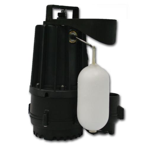 Zoeller Model 72 Sump Pump