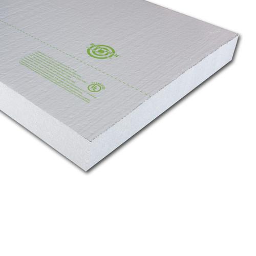 Bora foam crawl space insulation board.