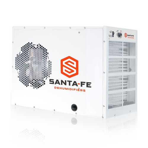 Santa Fe Advance 90 Dehumidifier