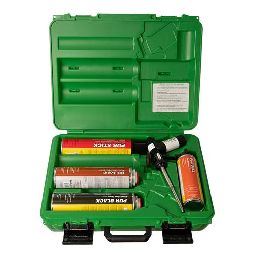 Todol Foam Starter Kit