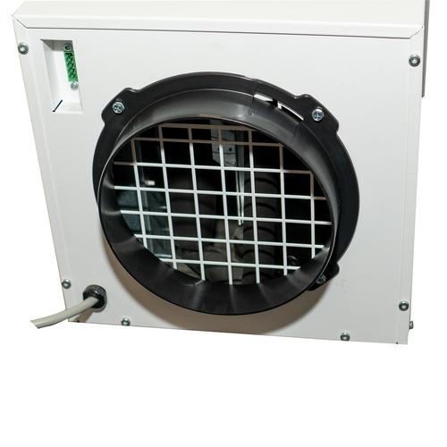 Mega Dry CS75 Duct Kit