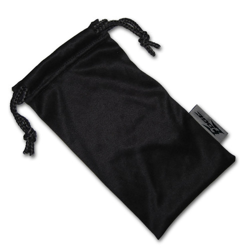The Edge Lens Cleaning Bag for Safety Glasses.