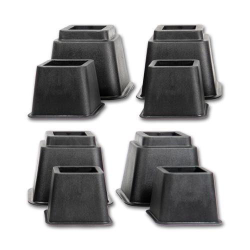 "Adjustable Dehumidifier Risers (3"", 5"", 8"")"