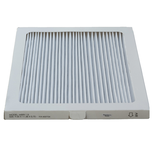 "MERV 13 Dehumidifier Filter 9"" x 11"" x 1""  for the Monster Dry Dehumidifier."