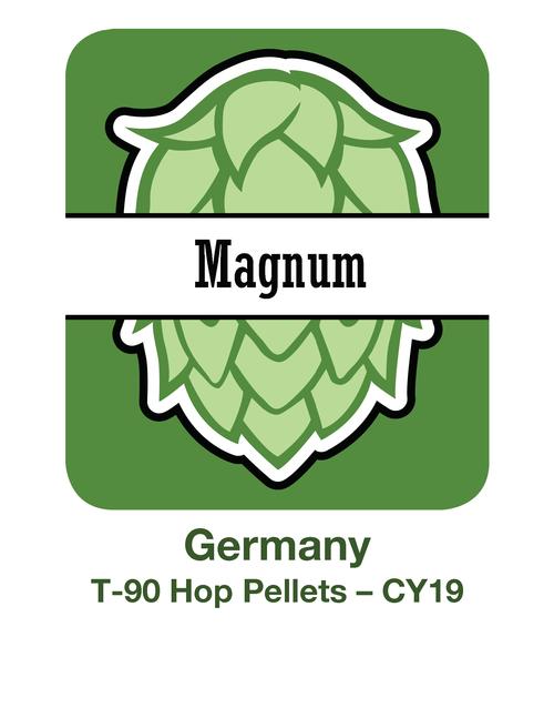 CY19 Magnum GR T-90 Pellets
