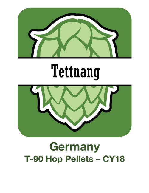 CY18 Tettnang T-90 Pellets