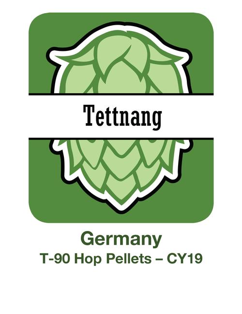 CY19 Tettnang GR T-90 Pellets
