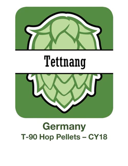 CY18 Tettnang T-90 Pellets 4x11lb/5kg (44lb/20kg) Box