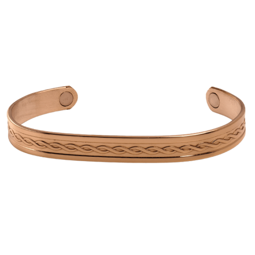 Sabona Tudor Copper Magnetic Wristband
