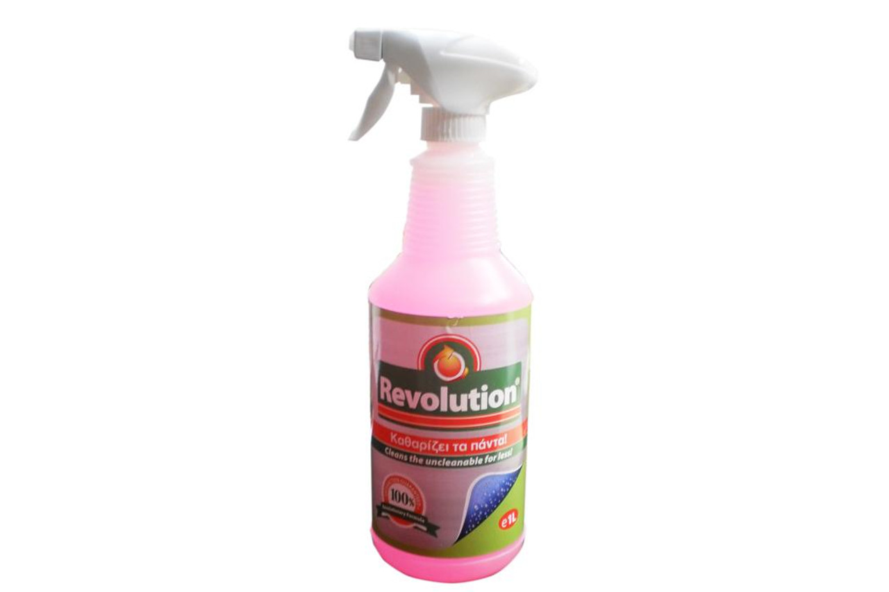 SPRAY MIRACLE CLEANER 1L