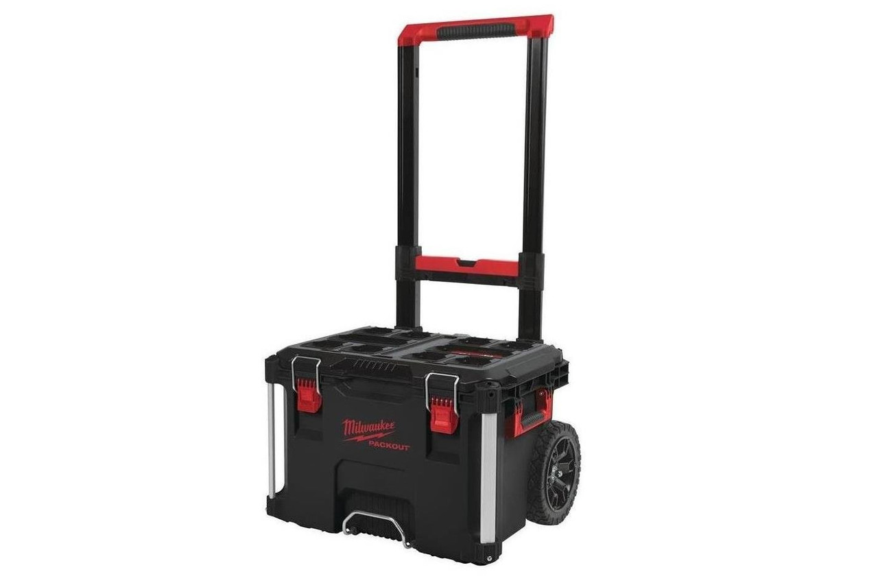 """""""PACKOUT"""" TROLLEY BOX"""