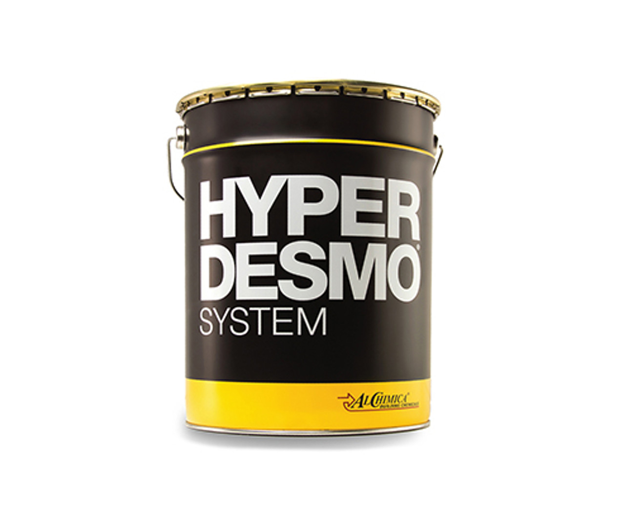 "ROOF INSULATION ""HYPERDESMO CLASSIC"" WHITE"