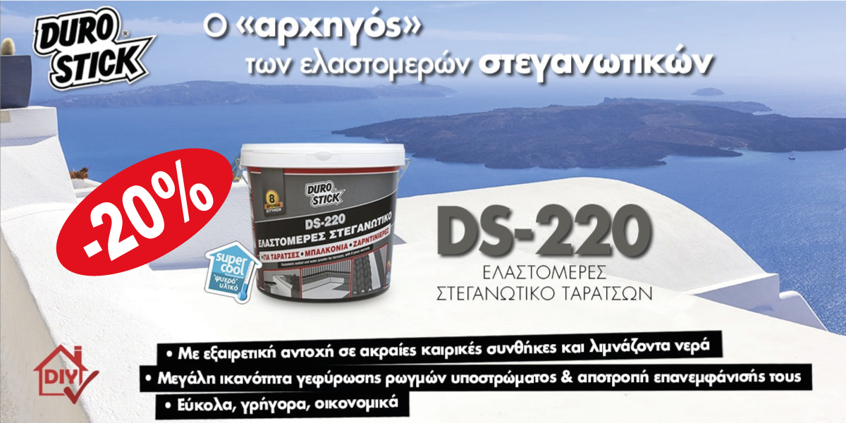 Durostick DS-220 Offer