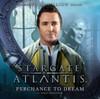 Stargate Atlantis: Prechance to Dream -Big Finish Audio CD #1.4 (Audio Book)