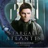 Stargate Altantis: Impressions - Big Finish Audio CD #2.2 (Audio Book)