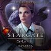 Stargate SG-1: Savarna  Big Finish Audio CD #1.5 (Audio Book)