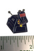 Doctor Who UK Imported Lapel Pin - K-9