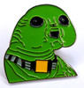 Doctor Who UK Imported Lapel Pin - SLITHEEN