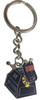 Doctor Who: K9 - UK Imported Metal Keyring Keychain