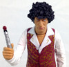 Doctor Who Action Figure - 4th DOCTOR (No Jacket with sonic and Manipulator Sphere) - Unpackaged