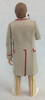 Doctor Who Action Figure - 5th DOCTOR with Sonic Screwdriver (Peter Davison) - Unpackaged