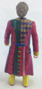 Action Figure - 6th DOCTOR - Unpackaged