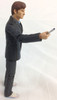 Action Figure - 10th DOCTOR (No glassees) - Unpackaged