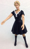 Doctor Who Companion Action Figure - ASTRID PETH - Unpackaged