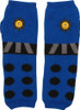 Doctor Who: BLUE Dalek Arm Warmers