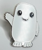 Doctor Who Exclusive Lapel Pin - ADIPOSE