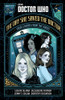 Doctor Who Anthology - THE DAY SHE SAVED THE DOCTOR (BBC Hardcover Book)