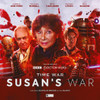 Doctor Who: SUSAN'S WAR - Big Finish Audio Special CD Boxed Set