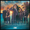 Torchwood #37: TROPICAL BEACH SOUNDS AND OTHER RELAXING SEASCAPES #4 - Big Finish Audio CD (Starring Michael Palin)