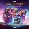 Doctor Who: The FLYING DUTCHMAN / DISPLACED - Big Finish 7th Doctor Audio CD #268