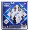 "Doctor Who: Retro 1970's MEGO Style 8"" Figure - LEELA - from Bif Bang Pow"