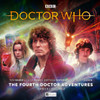 Doctor Who: 4th Doctor (Tom Baker) Stories: 9B Box Set -  A Big Finish Audio Drama