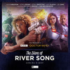 The Diary of River Song: Series 8 - Big Finish Audio CD Boxed Set