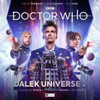 Doctor Who DALEK UNIVERSE Volume 2  Audio Drama Boxed Set  from Big Finish Starring David Tennant