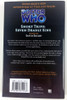 Doctor Who: Big Finish Short Trips #12: SEVEN DEADLY SINS Hardcover Book