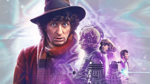 We're jealous of each and every person who attended BFI's 'Genesis of the Daleks' screening
