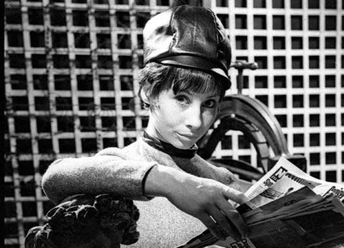 Coming Soon: Carole Ann Ford Will Continue the Story of Susan Foreman in 'Susan's War'