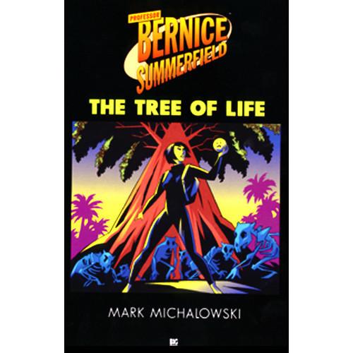 Bernice Summerfield: THE TREE OF LIFE - Big Finish Hardcover Book
